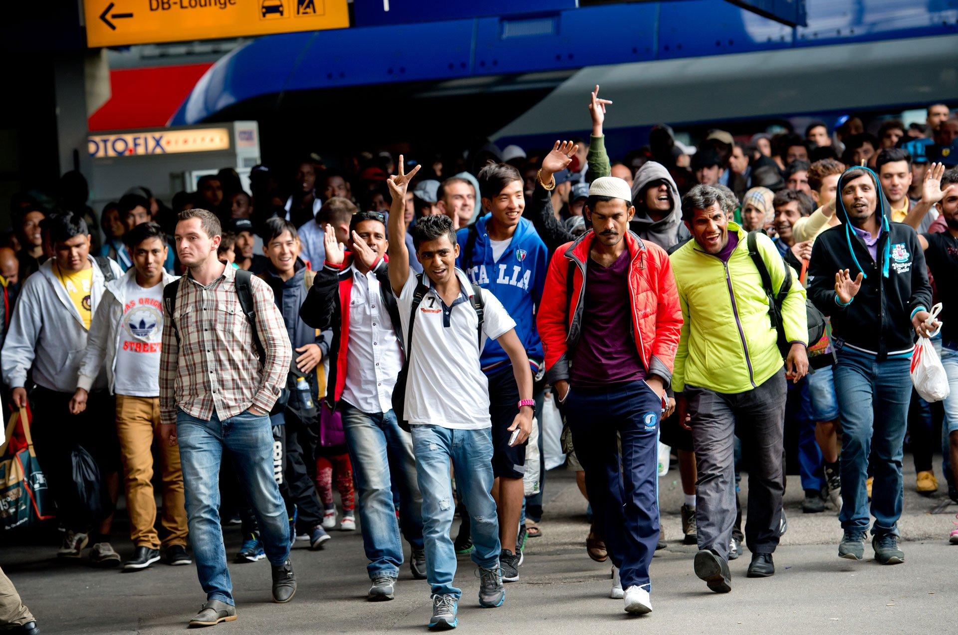 Definition Flüchtlinge