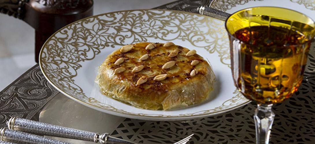 اشهر طباخ فرنسي يكشف مشروعه في المغرب:  محمد السادس باغي  يرقي الطبخ المغربي للعالمية ولقينا امور فانطاستيك