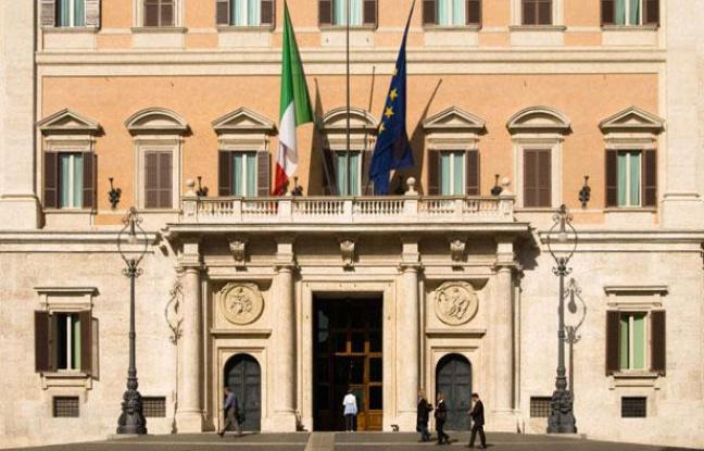 ها آخر التفاصيل في واقعة منع البرلمان الإيطالي مغربية من دخول مقره