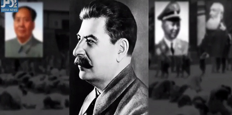 كانو يحسبو بنادم بخوش. 5 دكتاتوريين قتلو 188 مليون بنادم!