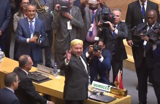 الشرعي في لاراثون: ها اللي خاص اوربا دير فافريقيا وكيفاش خاصها تستافد من التجربة المغربية